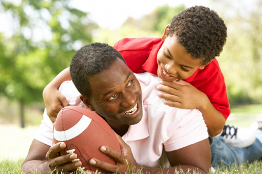 Budgeting for Your Child's Sports Activities