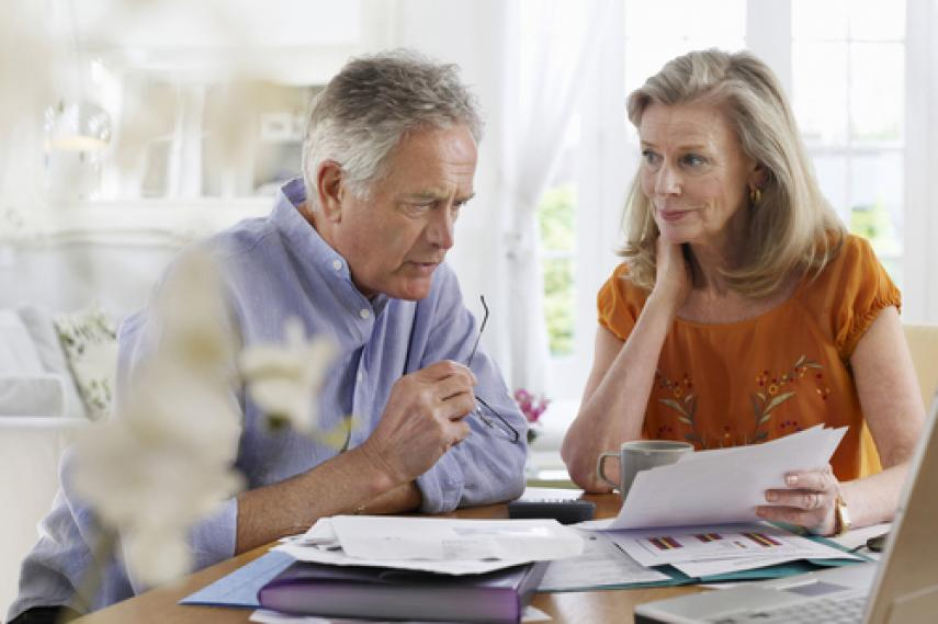 Managing a Loved One's Estate