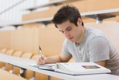 Saving for Your Child's College Education