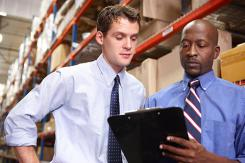 Business Inventory Requirements